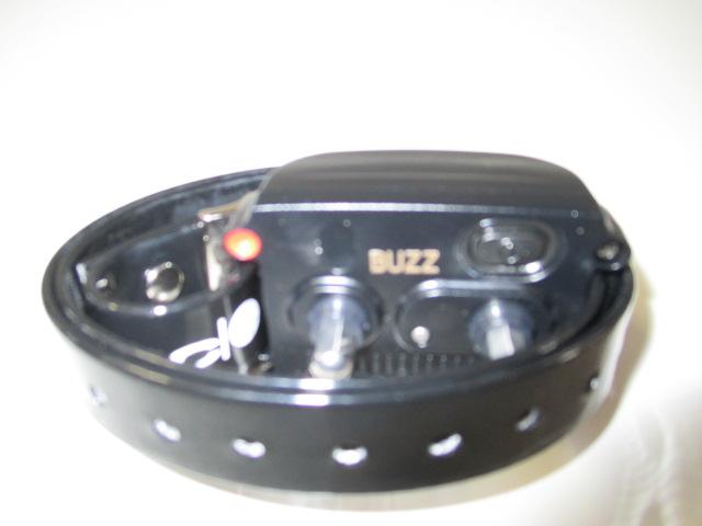 Vibrationsempfänger für PAC-Nano, Titan Ferntrainer