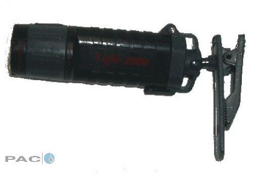 Taschenlampe mit Clip