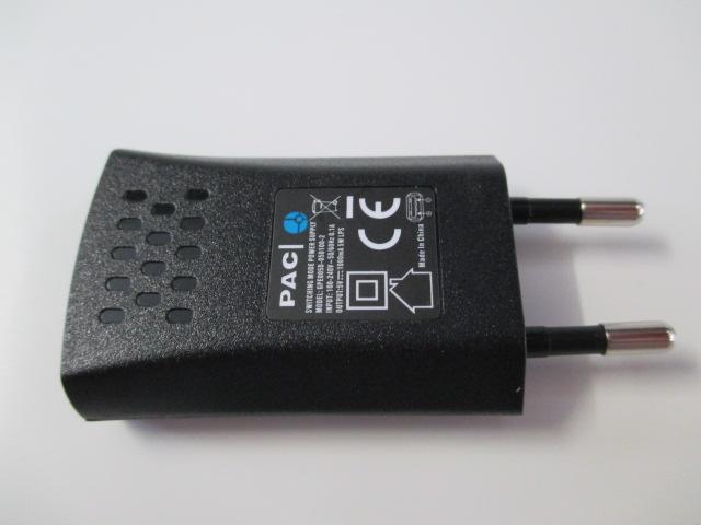 220V USB-Adapter für PAC Li Empfänger